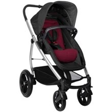 Phil and Teds Single Strollers phil and teds smart lux stroller