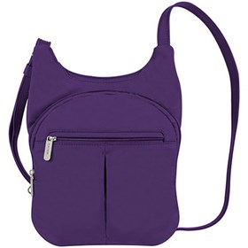 travelon anti theft classic small crossbody