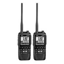 Standard Horizon 2 Pack VHF Radio Bundles standard horizon hx870