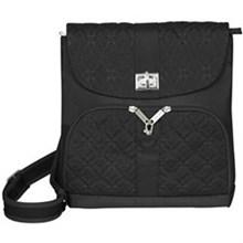 Travelon Anti Theft Messenger Bags travelon anti theft signature messenger bag