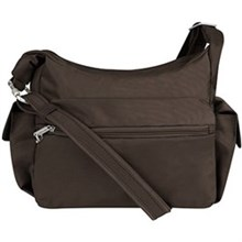 Travelon Classic Bags travelon anti theft classic east west hobo