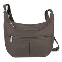 Travelon Classic Bags travelon anti theft classic slouch hobo