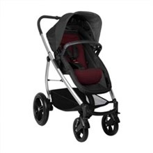 Phil and Teds Single Strollers Phil and TedsSmart Lux Buggy Stroller