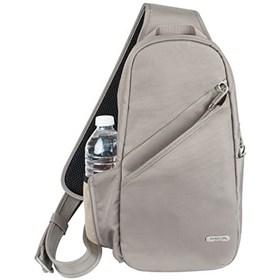 travelon anti theft classic sling bag