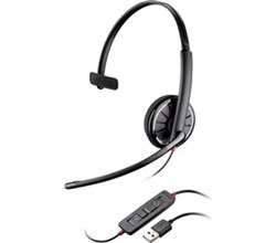 Plantronics Corded Headsets plantronics 89918 79