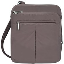 Travelon Classic Bags travelon anti theft classic light slim bag