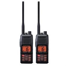 Standard Horizon 2 Pack VHF Radio Bundles standard horizon hx380