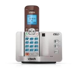 Vtech DECT 6.0 Cordless Phones vtech ds6511 16