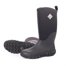 Muck Boots Mens Mens Edgewater II Black