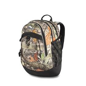 high sierra kings camo fatboy backpack