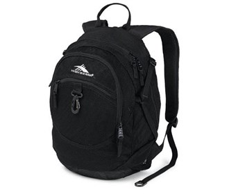 high sierra airhead backpack