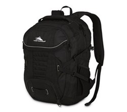 High Sierra Business Backpacks high sierra haywire backpack