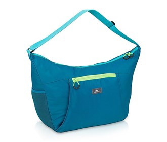 high sierra pack n go yoga duffel