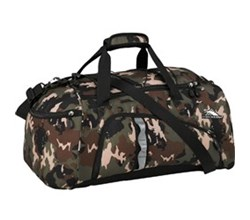 High Sierra Duffels high sierra cross sport jitter duffel
