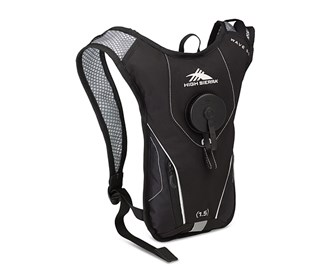 high sierra classic wave 50 hydration pack