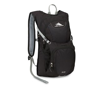 high sierra classic longshot 70 hydration pack