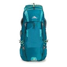 High Sierra Small Hiking Backpacks  high sierra lightning 35 female frame pack
