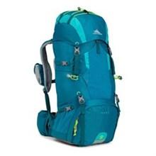High Sierra Medium hiking Backpacks high sierra hawk 45 female frame pack
