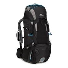 High Sierra Medium hiking Backpacks high sierra hawk 45 frame pack