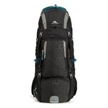 High Sierra Large Hiking Backpacks high sierra titan 65 frame pack