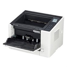 High Speed Scanners panasonic kv s2087