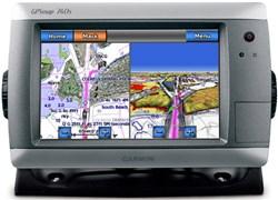 Chartplotter 700 Series garmin gpsmap740s