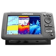Lowrance HOOK Series Fishfinders lowrance hook7