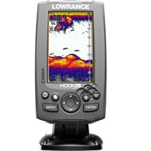 Lowrance HOOK Series Fishfinders lowrance hook 4