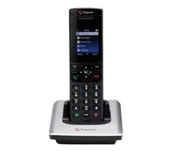 Polycom VVX D60 Wireless Handsets polycom 2200 17825 001