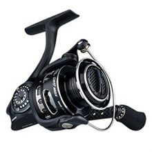 Right Handed abu garcia revo2mgx30