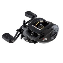 Left Handed abu garcia pro max low profile