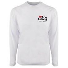 Abu Garcia White Shirts abu garcia elite long sleeve shirt
