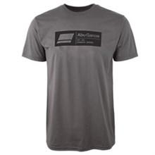 Abu Garcia Grey Shirts abu garcia svangsta t shirt grey