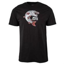 Abu Garcia Black Shirts abu garcia revo beast t shirt black