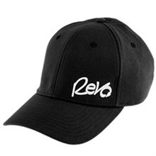 Abu Garcia Headwear abu garcia revo fitted hat