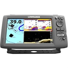 Lowrance Full Size Fishfinders lowrance 000 12667 001