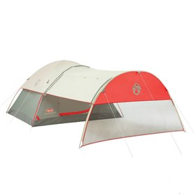 coleman cold springs 4 person tent