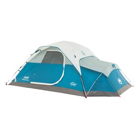 coleman juniper lake 4 person tent