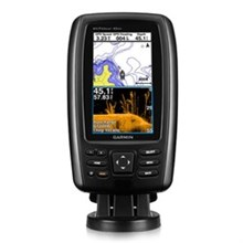 Hot Deals garmin echomap chirp 43dv with transducer