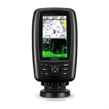 Garmin echoMAP garmin echomap chirp 44dv with transducer