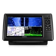 echoMAP CHIRP Series garmin 010 01580 00