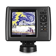 echoMAP CHIRP Series garmin echomap chirp 53dv with transducer