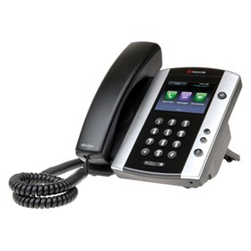 polycom vvx 500 skype for business