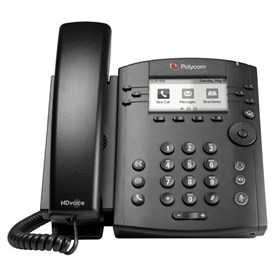 polycom vvx 310 skype for business