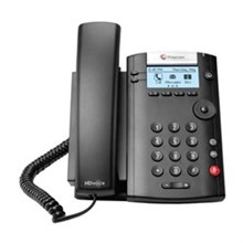 Polycom Skype for Business Phones polycom vvx 201 skype for business