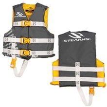 Stearns stearns child classic nylon vest life jacket