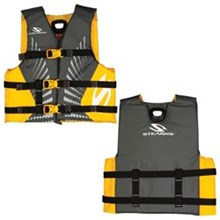 Stearns stearns youth vest life jacket
