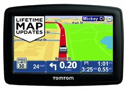 TomTom 5 Inches GPS start55m