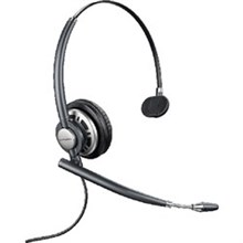 Plantronics Reconditioned Wireless and Corded Headsets plantronics encorepro hw710