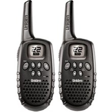Two Way Radio Two Packs uniden radio gmr 1635 2
